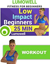 Fitness for Beginners: Low Impact Beginner Workout