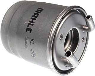MAHLE Original KL 490D Fuel Filter