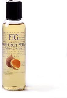 Mystic Moments Fig Liquid Fruit Extract-125g, 125g
