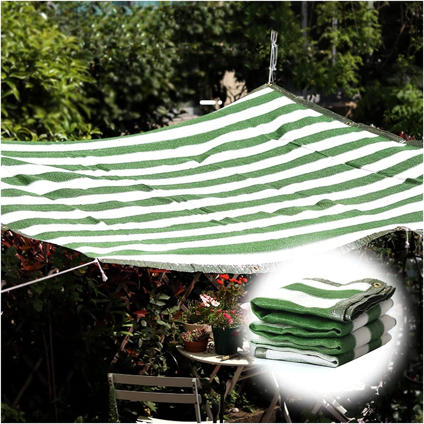 Shade Cloth Credence Sunblock SEAL limited product Shading Net Encrypte HDPE Hemming Material