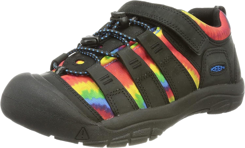 KEEN Unisex-Child Newport Shoe Casual Sneaker