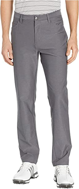 Ultimate Heather Five-Pocket Pants