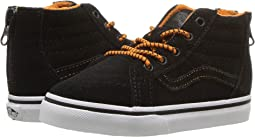 (MTE) Orange Black. 79. Vans Kids. Sk8-Hi Zip (Infant Toddler).  25.11MSRP    45.00 c6b85ed1d