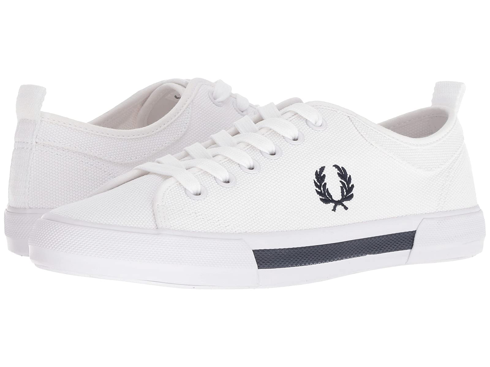 Men/Women:Fred Perry Perry Perry Horton Canvas: Save a45c9f