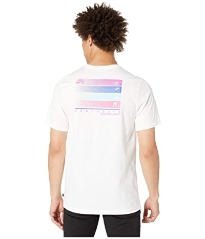 Nike SB Corpo Sports Tee (White) Men