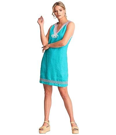 Hatley Portia Dress Ceramic