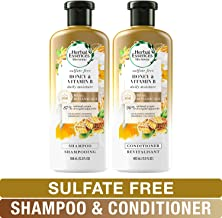 is herbal essence color me happy shampoo sulfate free
