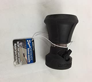 Bon-Aire Ultimate Hose Nozzle with On/Off Switch