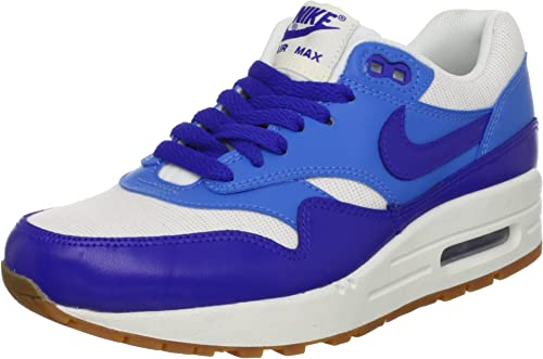 Nike Air Max 1 Vintage, Chaussures Femme : Amazon.fr: Chaussures ...