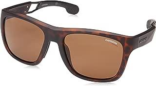 Carrera Sunglasses for Men , Brown , 4007/S N9P MATT HVNA