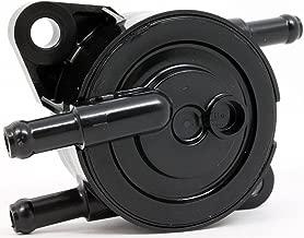 HFP-283 Fuel Pump Replacement for Kawasaki Brute Force 650 KVF650 (2006-2013)/750 KVF750 Carbureted (2005-2007) Replaces 49040-0005, 49019-0032