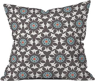 "Deny Designs Heather Dutton Amirah Dusk Outdoor Throw Pillow, 16"" x 16"""