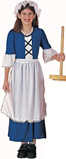 colonial peasant costume
