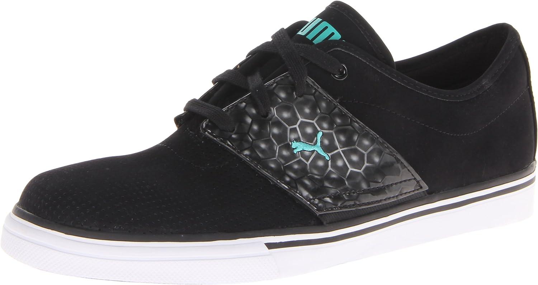 Puma Men's EL Ace Opulence Classic Sneaker