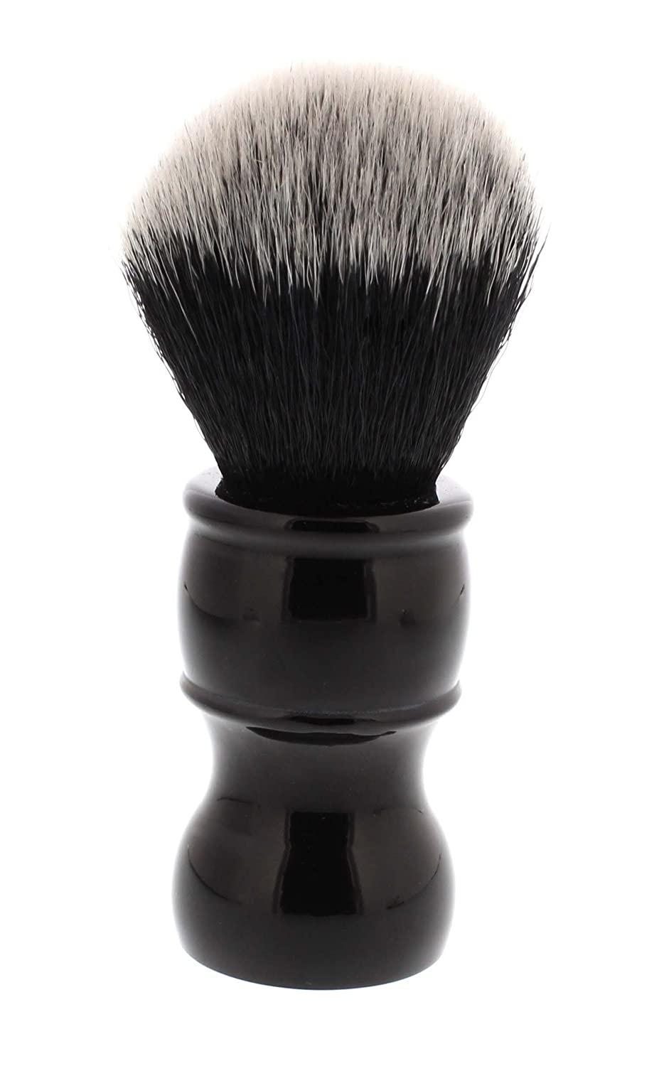 WCS Beacon Black Large-scale sale Brush Soldering Synthetic Shaving