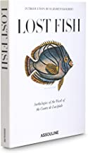 lost fish book