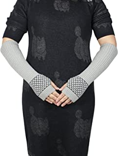 arm warmer pattern crochet