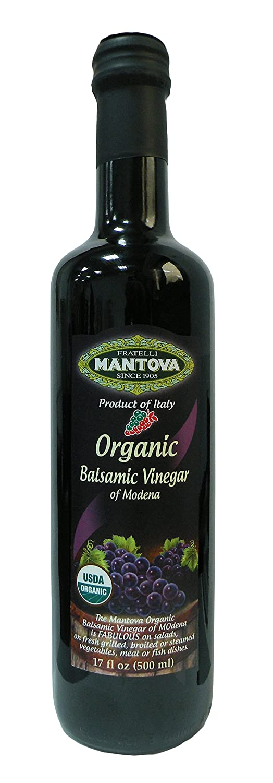 Organic Balsamic Vinegar 5 ☆ very popular of online shop Modena 17 2 Pack oz
