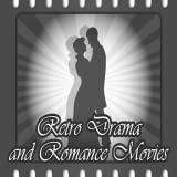 Vintage movies - Drama & Romance channel