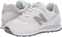 47ff2bdd293 New balance classics atmosphere 574 limited edition magnet glow in ...