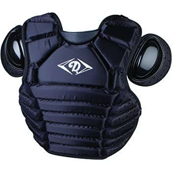 Champion Sports Pro Style Low Rebound Foam Umpires Chest Protector P190