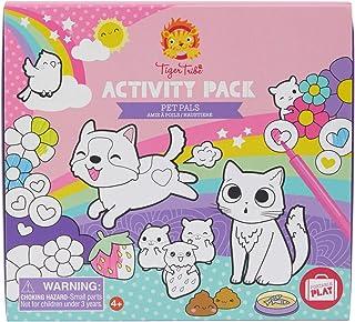 Activity Pack - Pet Pals