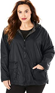 Best plus size outerwear 4x Reviews