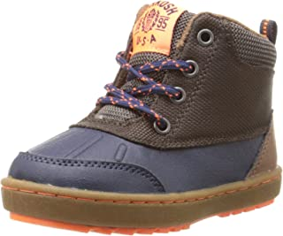 OshKosh B'Gosh Grayson B Urban Casual Duck Boot (Toddler/Little Kid)