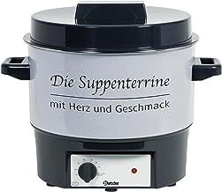 Bartscher Party-kookpan - A150510