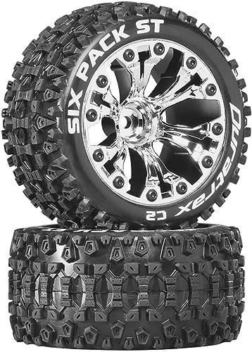 envío gratuito a nivel mundial Duratrax ST - Set de neumáticos, neumáticos, neumáticos, 7,1 cm.  estilo clásico