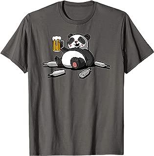 Best drunk panda clothing Reviews