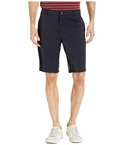 Nike Golf Flex Core Shorts (Black/Black) Men