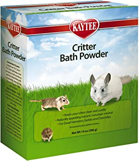 Kaytee Grooming Dusts, Sands, and Powders