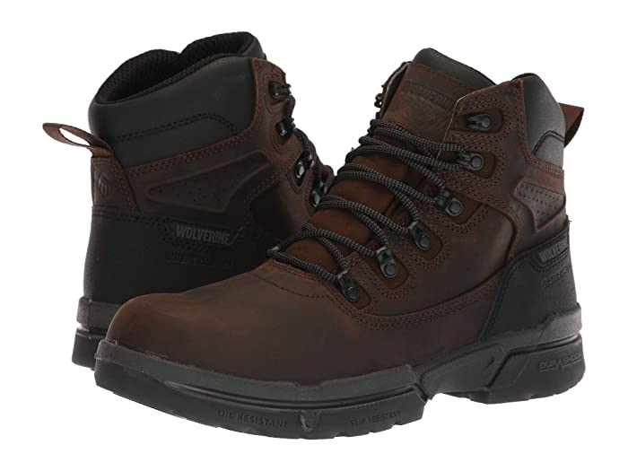 Best Safety Boots With Side Zip 2020 10 Warriors Reviews