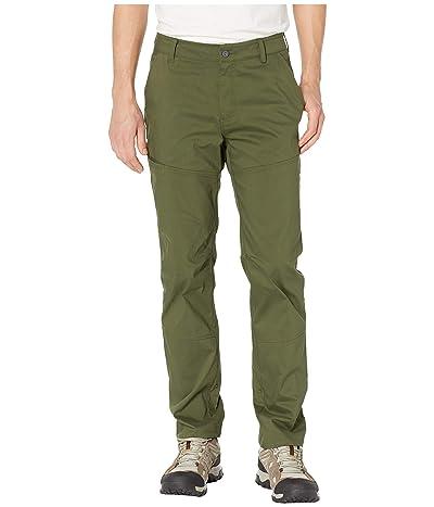 Mountain Hardwear Hardwear APtm Pants (Dark Army) Men
