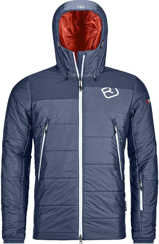 [オルトボックス] メンズ ジャケット&ブルゾン Swisswool Verbier Jacket [並行輸入品]