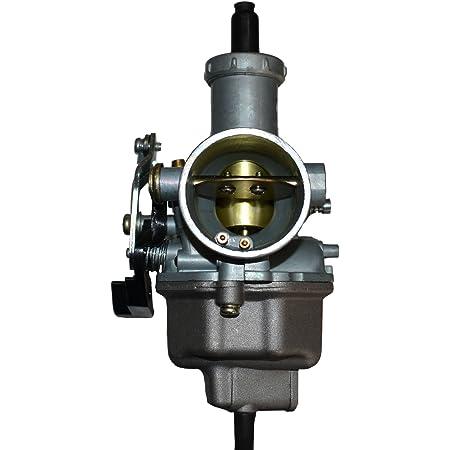 Baosity 30mm Motorcycle Engine Carburetor Carb Fits for Honda XR200 XR200R 1980-2000 2001 2002