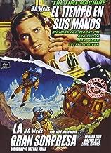 El Tiempo En Sus Manos (The Time Machine) (1960) / La Gran Sorpresa (First Men in the Moon) (1964) (2 Dvds) (Import)