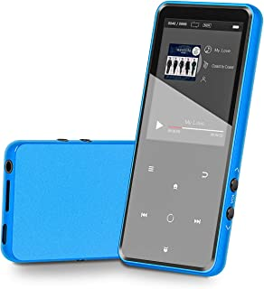 MP3 Player 16GB Music Player with Bluetooth 4.2 Lonve Portable HiFi Lossless Sound MP3 Player 2.4