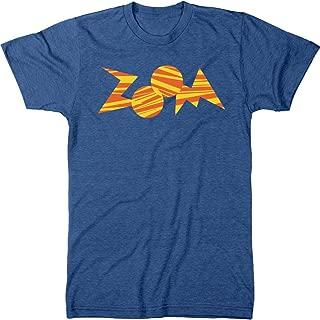 zoom t shirt pbs