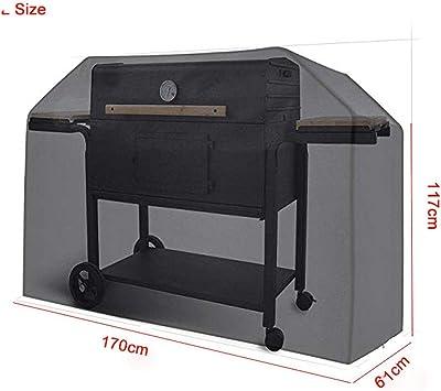 Amazon.com: Blackstone Hard Cover Grill Accesorios, 28 ...
