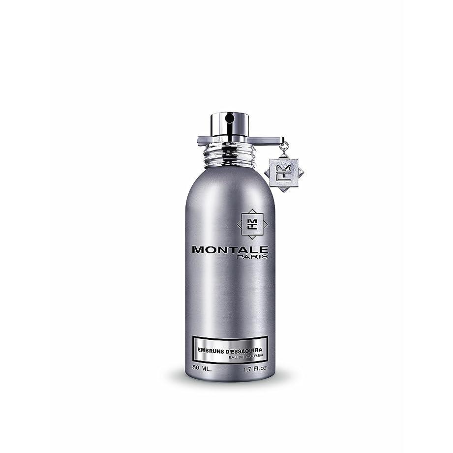 重要な役割を果たす、中心的な手段となるジェスチャー好ましいモンタル Embruns D'Essaouira Eau De Parfum Spray 50ml/1.7oz並行輸入品