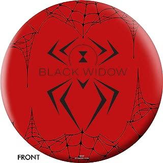 Hammer OnTheBallBowling OTB Black Widow Red Bowling Ball 14lbs