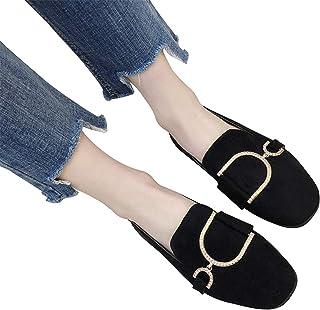 6b73770d Amazon.es: Leopardo Zapatos - 39 / Mocasines / Zapatos para mujer ...
