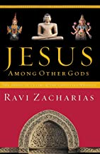 Jesus Among Other Gods: The Absolute Claims of the Christian Message PDF
