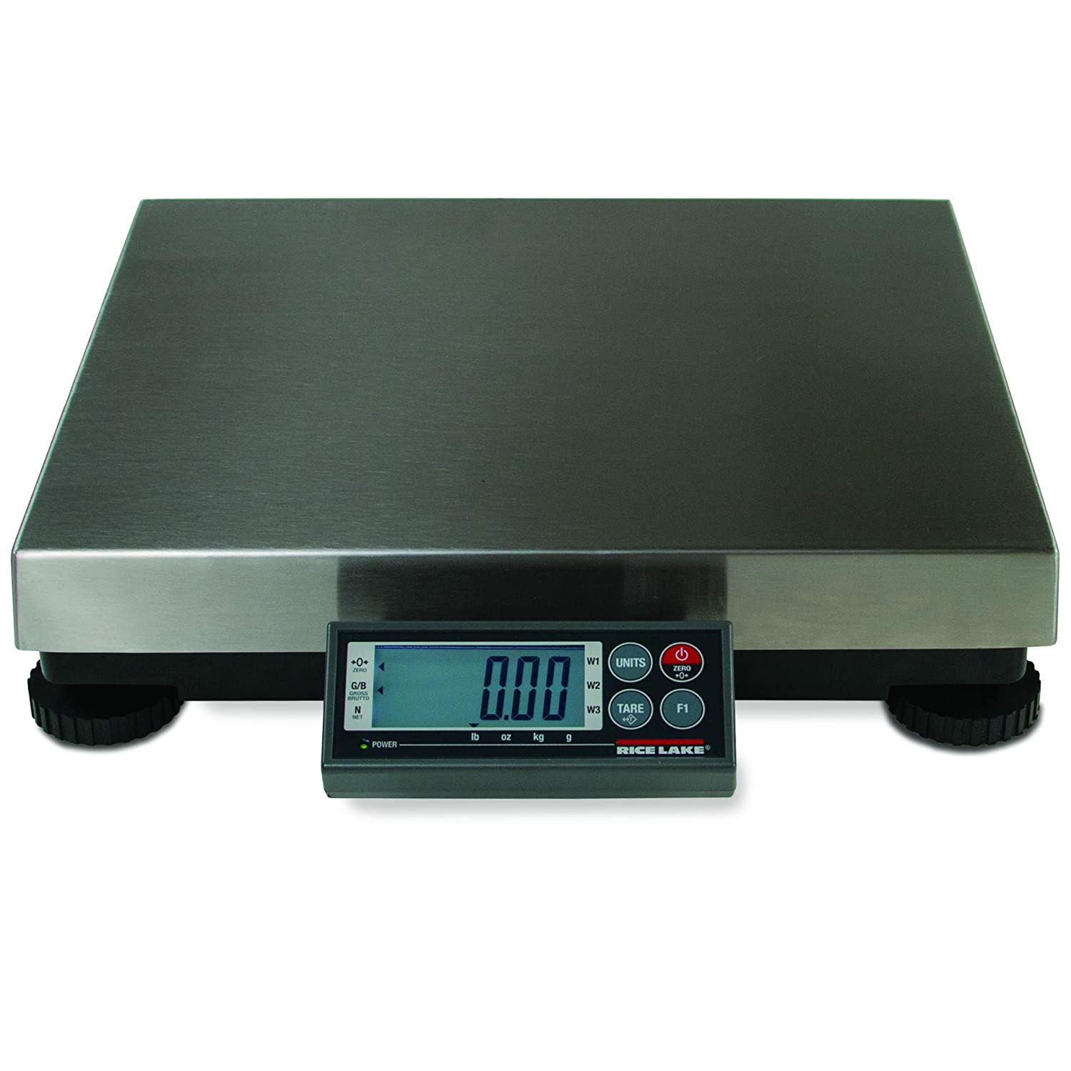 Rice Lake Deluxe BP 1214-15R Multi-Purpose Digital Scale Manufacturer OFFicial shop lb Bench 30