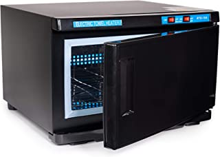 Best hot towel cabinet uv sterilizer Reviews