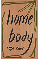 Home body Paperback