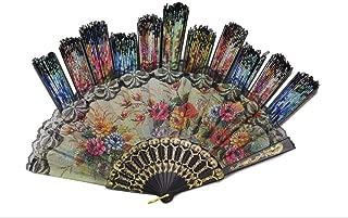 Best wholesale folding fans Reviews