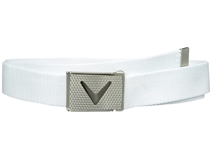 Callaway Performance Perforated Stretch Belt